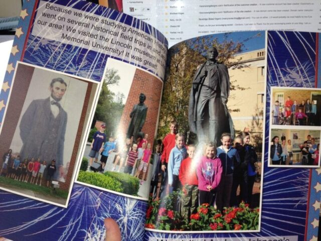 picaboo yearbook review