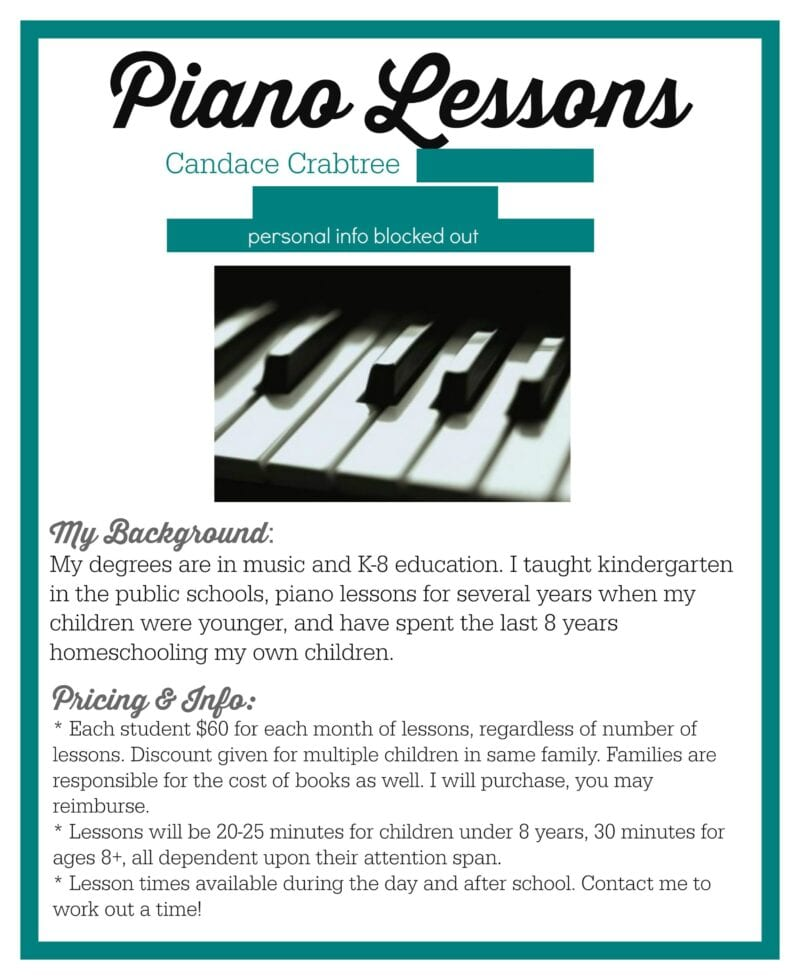 piano lesson Learn how to play the piano using step-by-step free piano lessons the lessons are fun, informative, easy-to-follow, and effective.