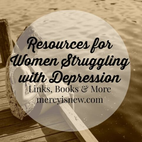 Resources for Women Struggling With Depression