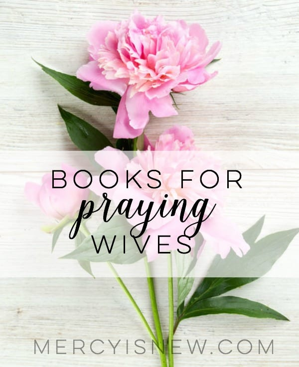 books for praying wives 2