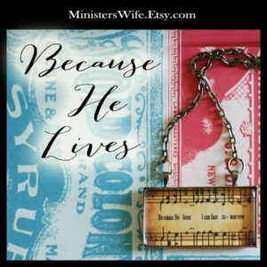 hymnart_becausehelives