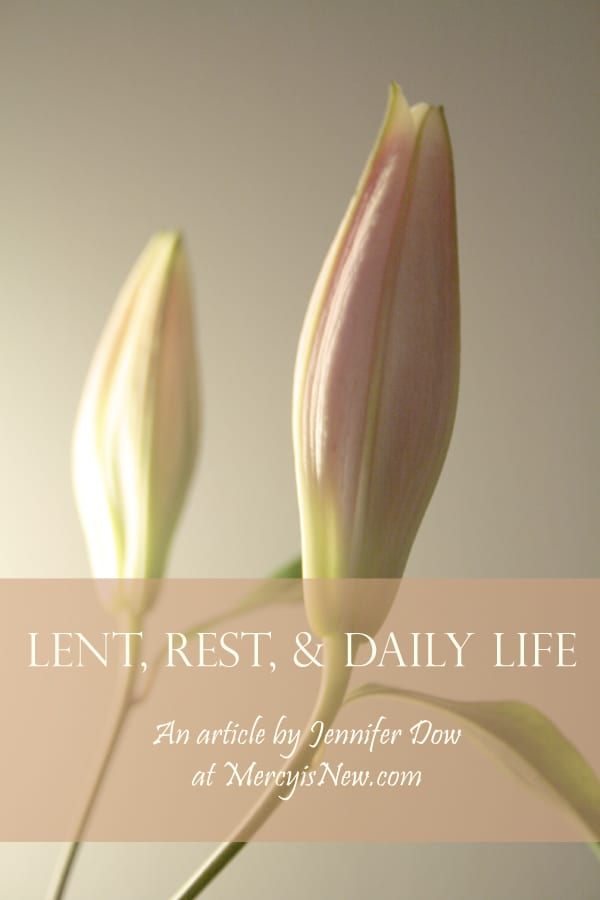 Lent for People of All Faiths