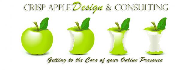 Crisp Apple Design review @mercyisnew.com