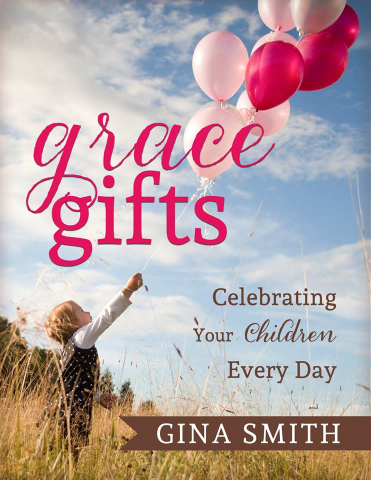 Grace Gifts {book recommendation} @mercyisnew.com