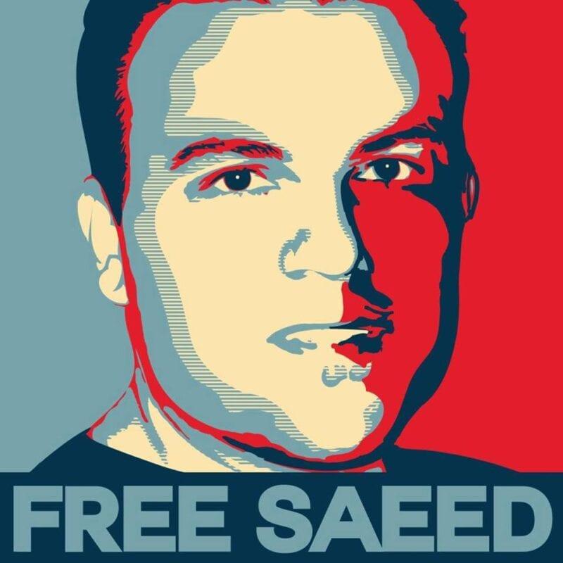 Free Saeed
