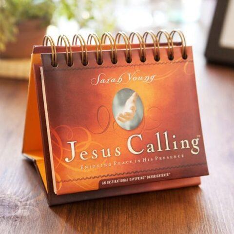 Huge Sale on Jesus Calling Devotional