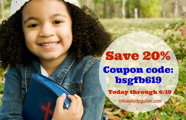 BSGFAA coupon code June 14