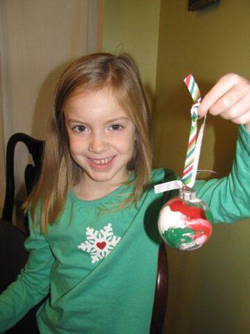 easiest ornaments