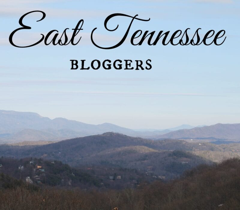 East Tennessee Bloggers