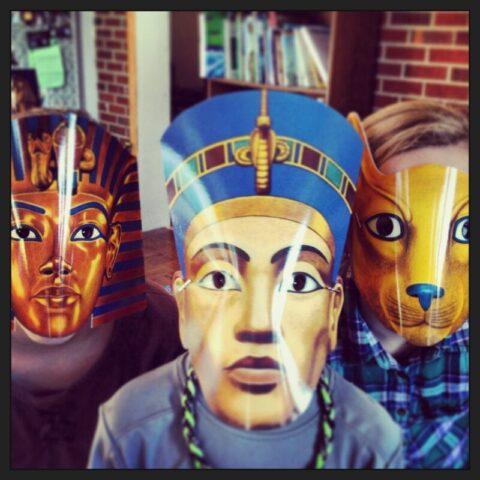 Ancient Egypt fun ideas @mercyisnew.com