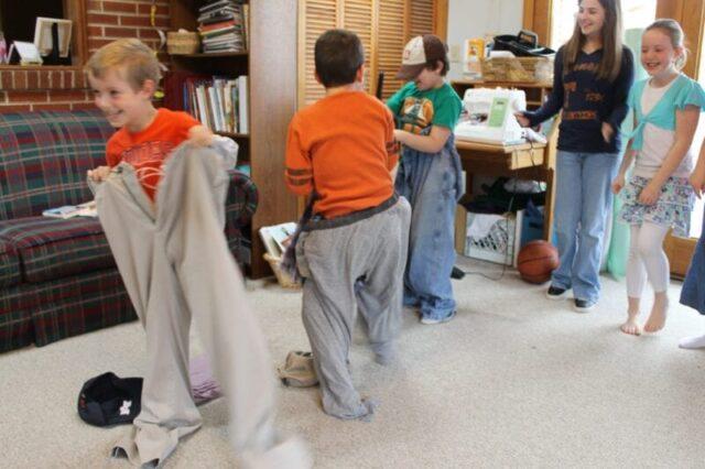 minutemen lesson activity