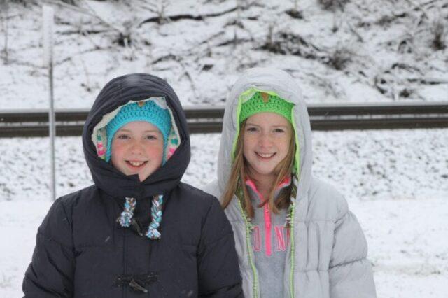 Winter Daybook at mercyisnew.com