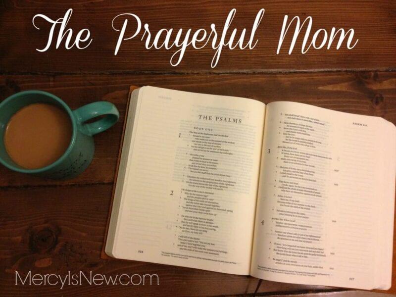 Prayerful Mom Gifts