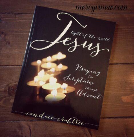 Print Copy Jesus Light of the World 2