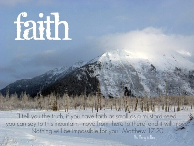 faith mountain