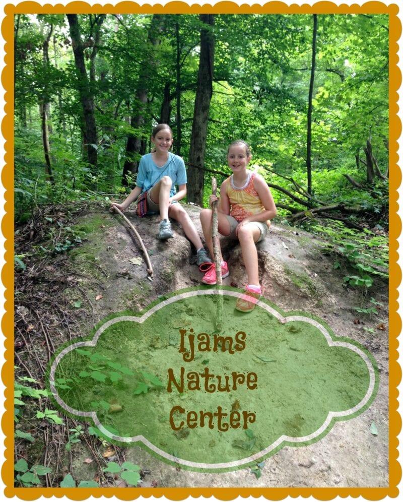 ijams nature center