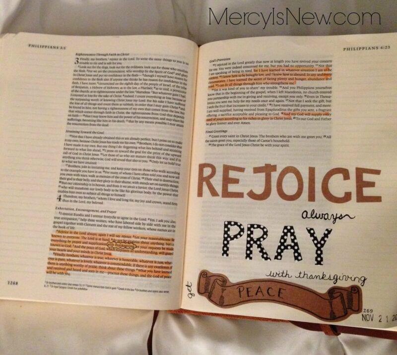journaling bible 1