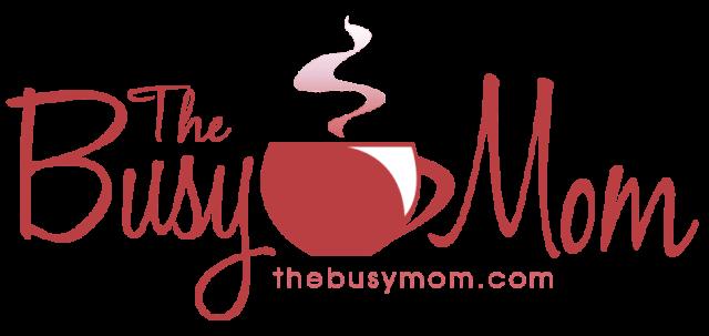 the busy mom contributing writer @mercyisnew.com