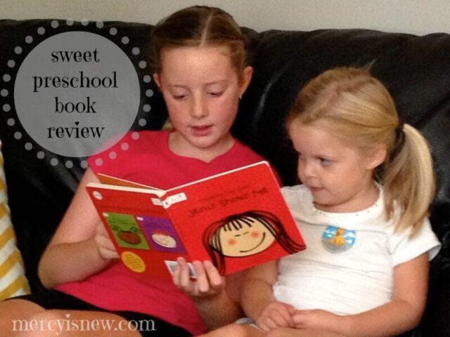 sweet book for preschoolers mercyisnew.com